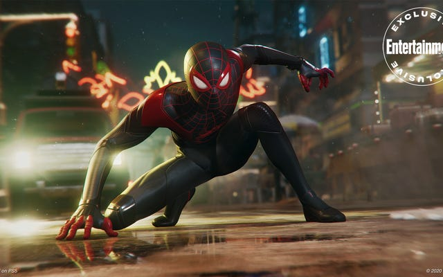 Pengungkapan Besar Miles Morales Hampir Tidak Ada di Marvel's Spider-Man