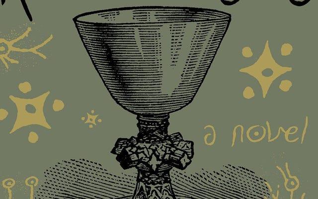 कज़ुओ इशिगुरो का नया उपन्यास एक अजीब मेस है, लेकिन इट स्टिल मूव मी