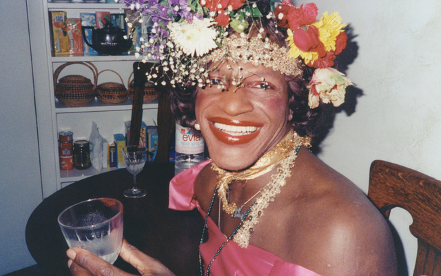 Nowy Jork uhonoruje rewolucyjną trans aktywistkę Marshę P. Johnson pomnikiem