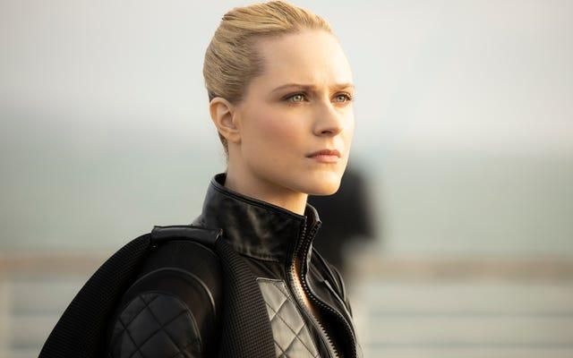 Dolores podría ser la mejor esperanza de la humanidad en Westworld