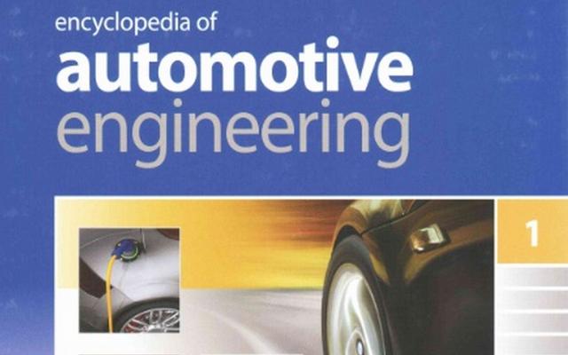 Ensiklopedia Otomotif seharga $2.000 ini Sepertinya Buku Nerd Mobil Terbaik yang Pernah Ada
