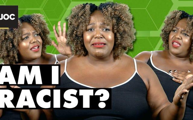 Karakterlerin Yargıcı: Irkçılıkla Yüzleşmek Sizi Irkçı Yapmaz
