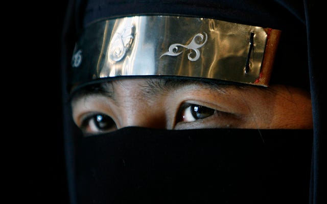 この日本の都市は忍者を必要とし、年間85,000ドルの給与を喜んで支払います