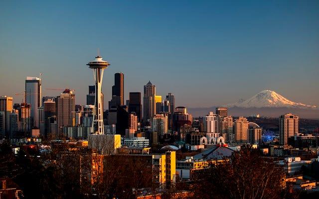 米国のソフトウェアエンジニアにとって最高の支払い都市