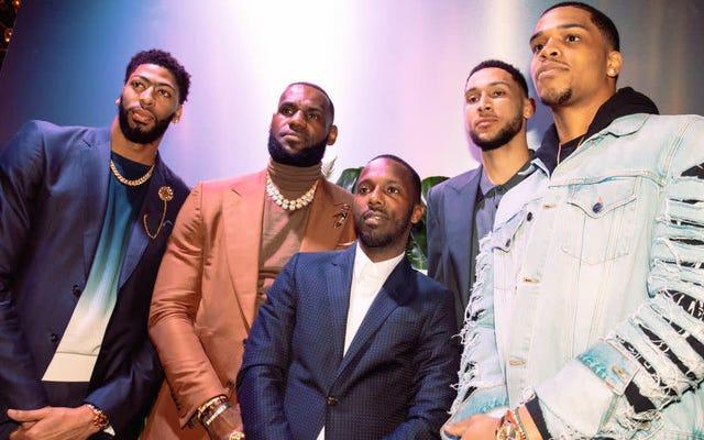 In the Klutch: Top Sports Agent dan LeBron Homie Rich Paul Membawa Bakatnya — dan Klien NBA-nya — ke Hollywood dalam Kesepakatan Besar dengan United Talent Agency