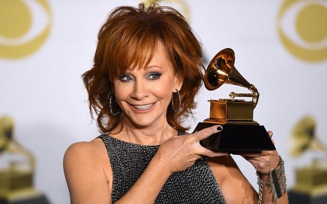 Oh Darn, i Grammy sono stati rinviati