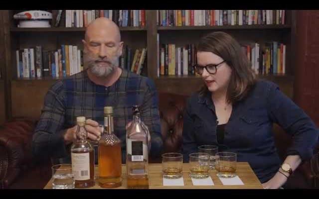 Uống rượu Scotch và nói chuyện thùng rác với Graham McTavish của Outlander