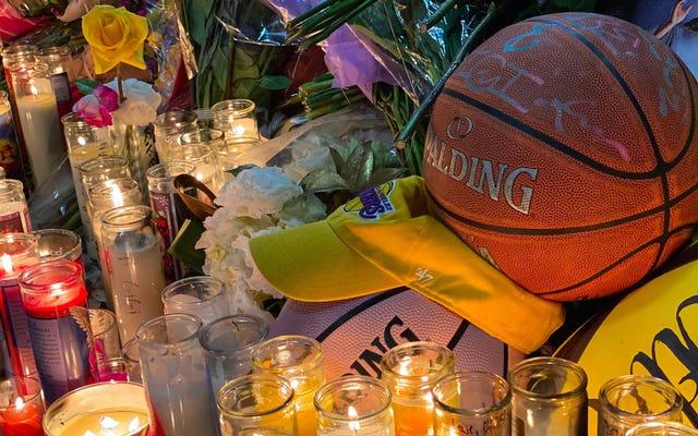 วิธีพูดคุยเกี่ยวกับมรดกของ Kobe Bryant
