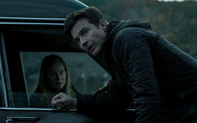 """Ozark de Netflix """"saldrá con una explosión"""" con una cuarta temporada ampliada"""