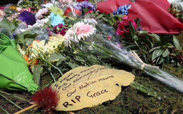 คณะลูกขุนปฏิเสธการปกป้องเหยื่อที่ถูกตำหนิและตัดสินว่าเป็นคนฆ่าเกรซมิลเลน