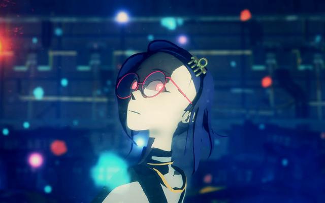 Undead Cafe Game Necrobarista è stato creato per la frustrazione con lo stato degli anime