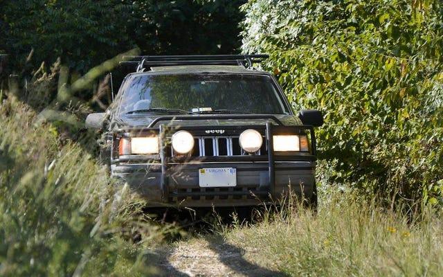 Với giá 1.800 đô la, chiếc Jeep Grand Cherokee Laredo 1993 này có phải là điều cuối cùng tốt nhất?