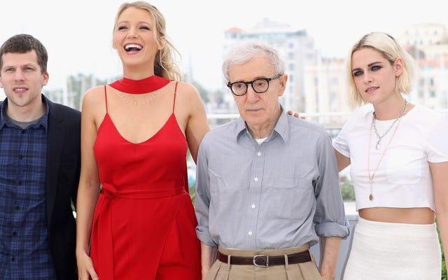 Ronan Farrow Menjelaskan Bagaimana Pers Telah Melindungi Reputasi Woody Allen