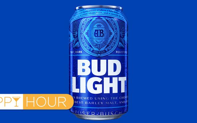 Nowa puszka Bud Light stara się dziś odciągnąć uwagę od prawdziwego problemu z piwem