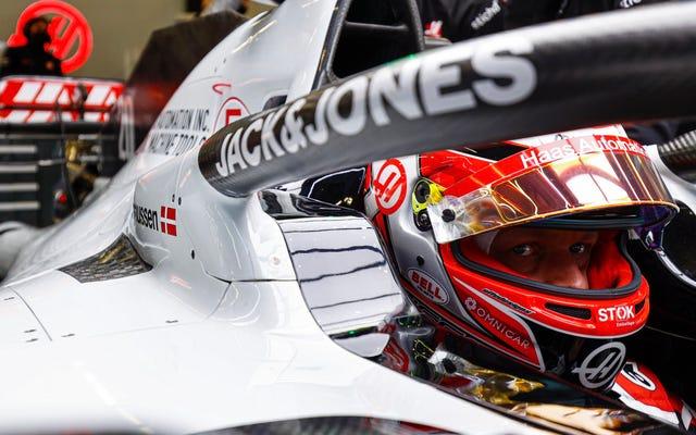 ケビンマグヌッセンのF1キャリアは終わったが、彼のスポーツカーのキャリアは始まったばかりだ