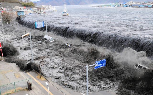 Mantan Bos Fukushima Dibebaskan dari Kelalaian Kriminal Atas Bencana Nuklir