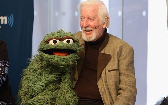 Caroll Spinney, Dalang 'Dua Muppets Terbaik', Meninggal pada usia 85