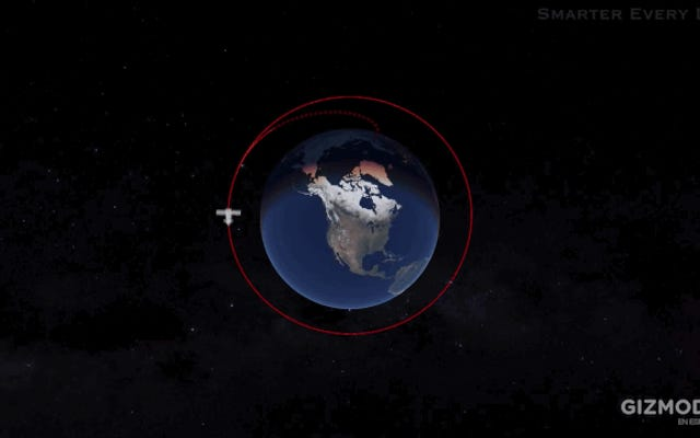 Dies ist der faszinierende Prozess, der die Sojus-Kapsel mit der ISS andockt