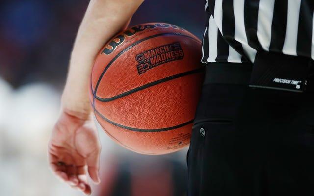 """""""Kolej Basketbolundaki En Tehlikeli Adam"""" Sporcular İçin Anlamına Gelen Parayı Cebe Atarak FBI Suçlamalarından Kaçındı"""