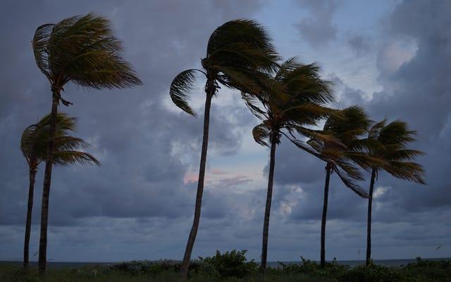 Cómo protegerse de una tormenta durante una pandemia