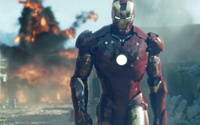Dix ans plus tard, Marvel Studios estime toujours que la première phase était sa plus grande réussite