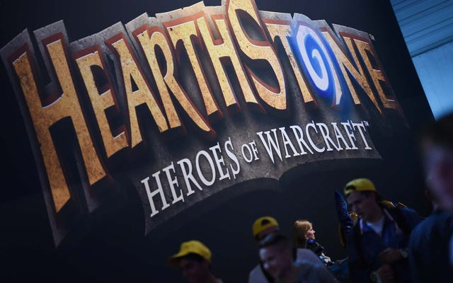Hearthstone Esports đình chỉ người chơi sau cáo buộc lạm dụng