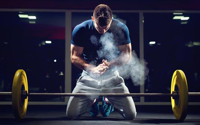 モチベーションを失うことなく一貫してトレーニングする方法