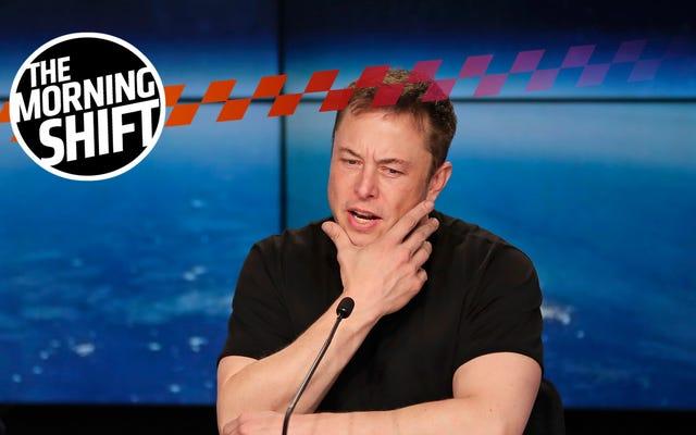 """Elon Musk ha finalmente """"chiesto scusa"""" per quella cosa """"Pedo"""""""