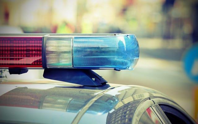 2 flics de Caroline du Nord suspendus après que la vidéo les montre en train de frapper un homme noir après qu'il soit tombé au sol
