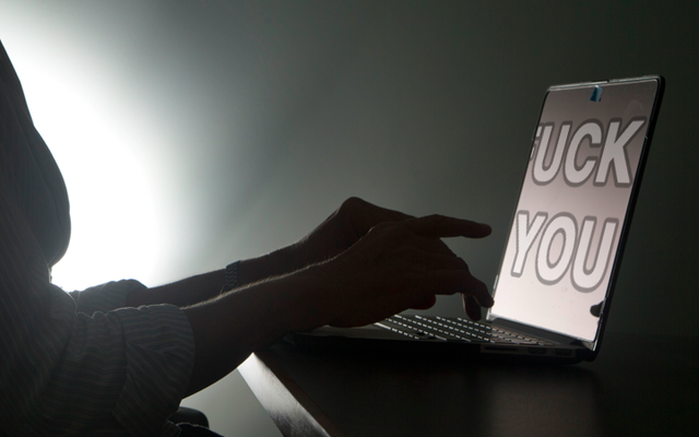 Studi: Internet Masih Penuh dengan Bajingan