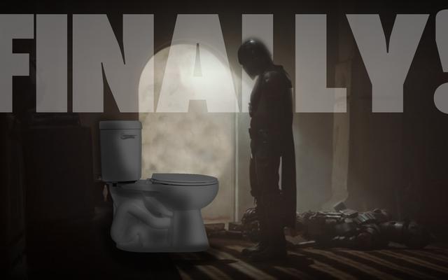 スターウォーズの宇宙で見られる最初のトイレを深く掘り下げましょう