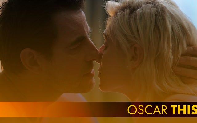 หนึ่งในบทภาพยนตร์ที่ดีที่สุดของปีที่แล้วอาจคลุมเครือเกินไปสำหรับรางวัลออสการ์