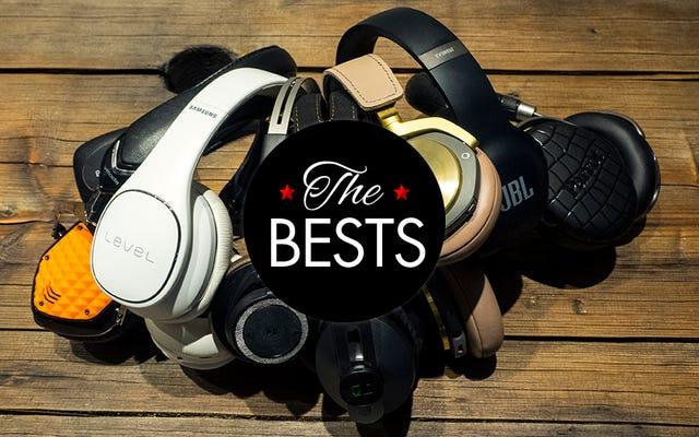 Les meilleurs écouteurs sans fil pour chaque oreille exigeante