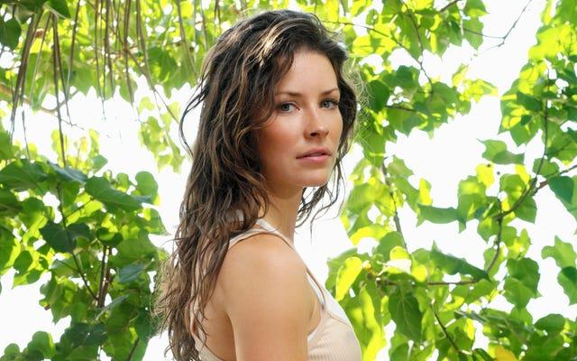 12 anni dopo, Evangeline Lilly si scusa per essersi sentita `` costretta '' in scene di nudo per Lost