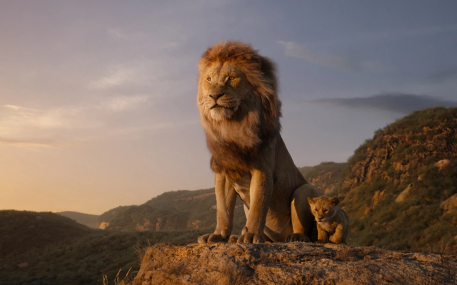 ライオンキングは、史上最高の売上高を誇るアニメーション映画として凍結を切り抜け、ディズニーの独占が避けられず、何も問題がないことをさらに証明しました