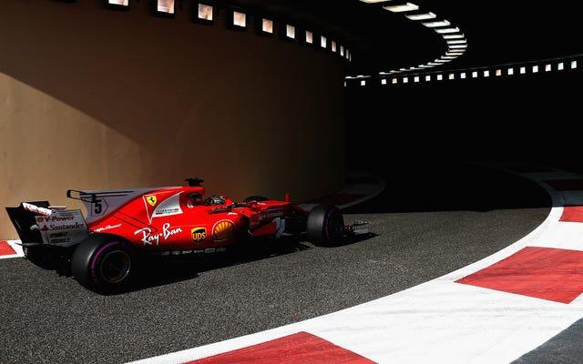 フェラーリは今、F1をやめてライバルレーシングシリーズを始めると脅迫している