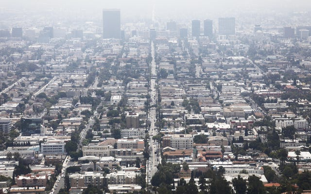 Ô nhiễm không khí ảnh hưởng không cân đối đến người da đen. Một nghiên cứu mới phát hiện ra nó cũng khiến cho Coronavirus trở nên chết người hơn nhiều