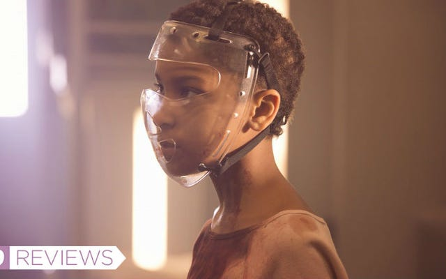 Обзор фильма: Девушка со всеми дарами присоединилась к орде великих фильмов о зомби на все времена