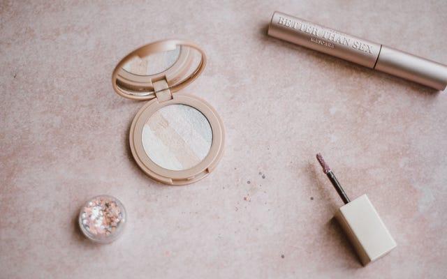 Comment éliminer les taches de mascara