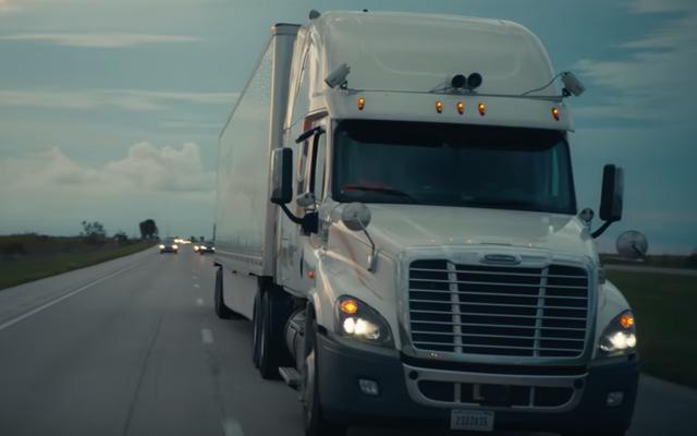 El fracaso de esta empresa de camiones autónomos le dice todo lo que necesita saber sobre los vehículos autónomos