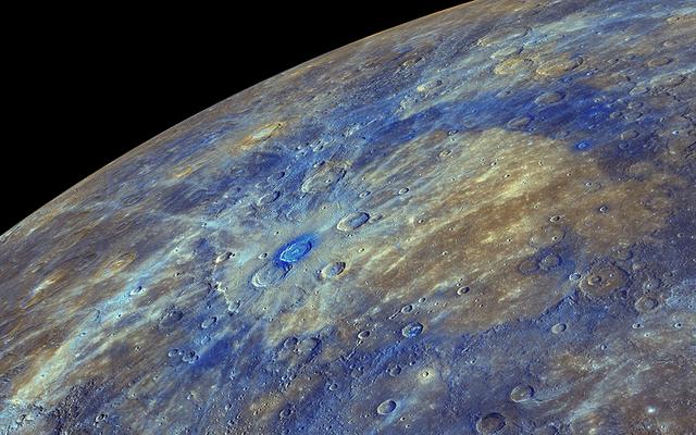 私たちはついに水星がとても暗い理由を知っています