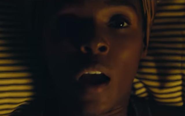 Janelle Monáe dan seorang anak hantu yang pendiam membintangi teaser pertama samar untuk film horor Antebellum