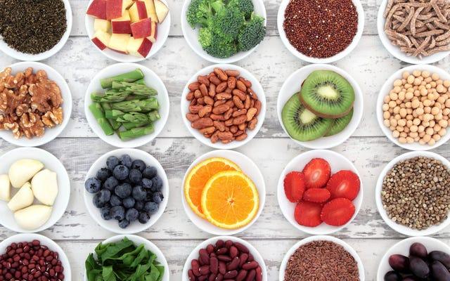 วิธีเปลี่ยนเศษอาหารเพื่อสุขภาพให้กลายเป็นของอร่อย