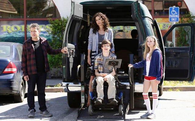 Speechless est un ajout délicieux à l'écurie de sitcoms familiales d'ABC