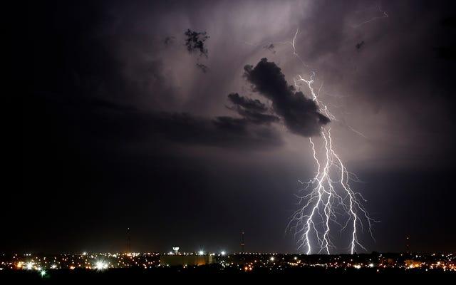 La machine météorologique révèle comment la prévision est faite et pourquoi elle est maintenant menacée