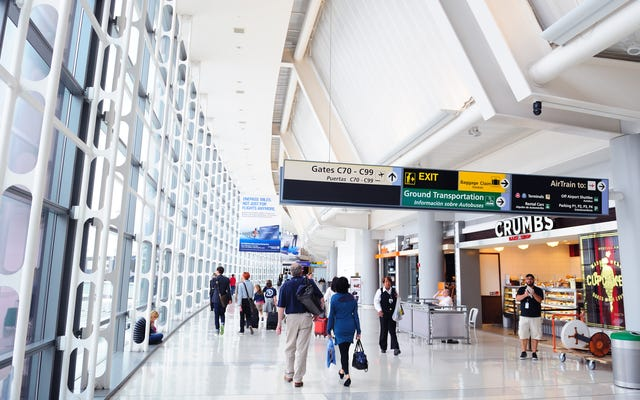 これらは米国で最も高価な空港です