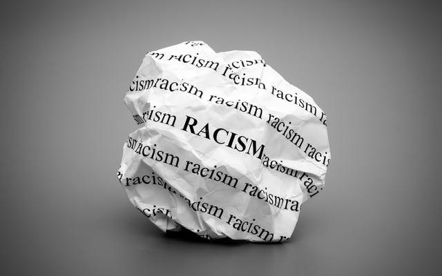 ブルームバーグのミーガンマッカードルは、白人至上主義について私にたわごとを教えてくれません