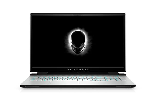 Il rinnovato m17 R4 è il primo laptop di Alienware con display a 360 Hz