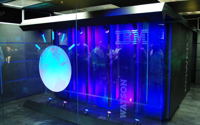 आईबीएम वाटसन के सुपर कंप्यूटर ने गलत और असुरक्षित कैंसर उपचारों की सिफारिश की