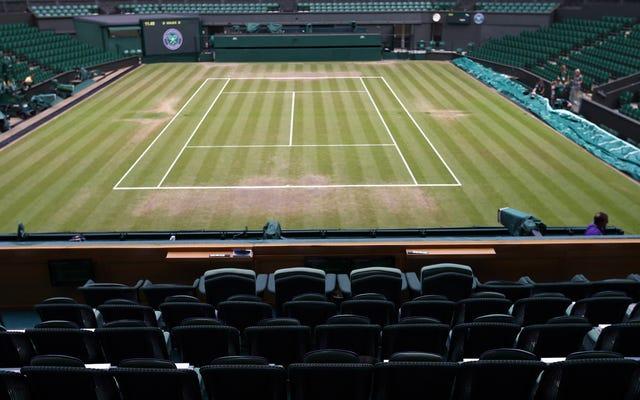 Raporlar: Sızan Belgeler, Grand Slam Kazananları Dahil Olmak Üzere Teniste Önemli Bir Şike Tespit Ediyor